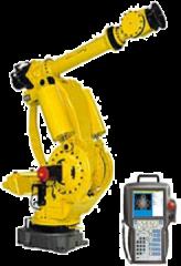 Roboterprogrammierung MOTOMAN